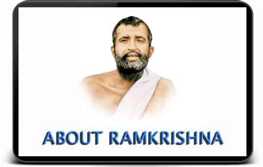 ABOUT Ramakrishna